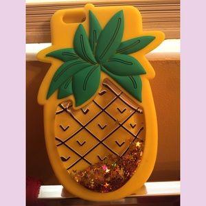Accessories - Pineapple Phone case